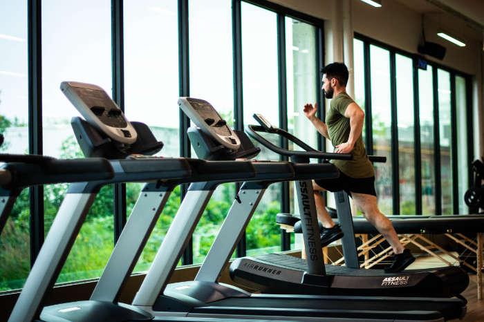 Evanston Fitness Guide