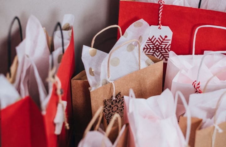 Evanston Holiday Shopping Guide